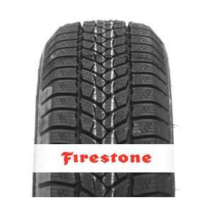 Firestone Winterhawk 3 195/65 R15 95T XL, 3PMSF