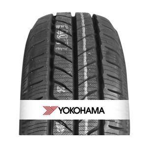 Yokohama W.drive WY01 215/75 R16C 116/114R 8PR, 3PMSF