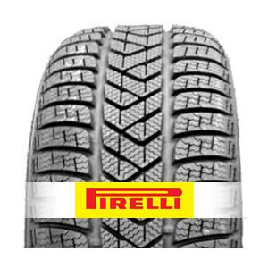 Pirelli Winter Sottozero 3 235/45 R17 97V DOT 2015, XL