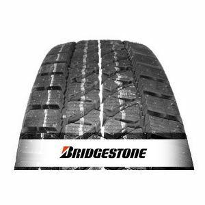 Bridgestone Blizzak W810 195/75 R16C 107/105R 8PR, 3PMSF