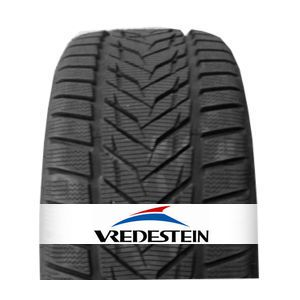 Vredestein Wintrac Xtreme S band