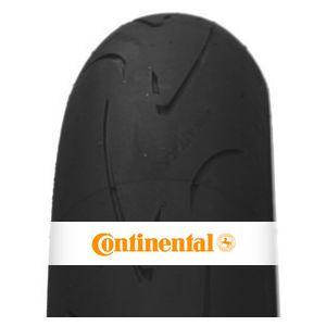 Continental ContiAttack SM 120/70 R17 58H Prednja