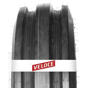 Veloce V8502 4-4 (300/100.12-4) 4PR, TT, SET