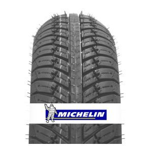Pneumatika Michelin City Grip Winter