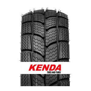 Kenda K701 100/80-10 53P 3PMSF
