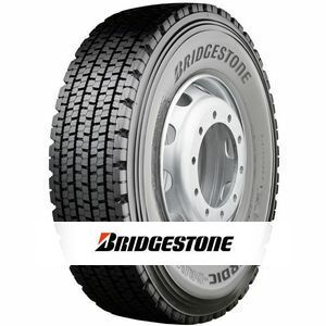 Tyre Bridgestone Nordic Drive 001