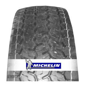Michelin X Multi D 215/75 R17.5 126/124M M+S