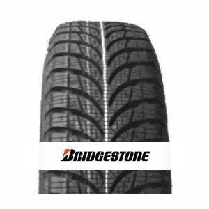 Bridgestone Blizzak LM-500 155/70 R19 88Q XL, (*), 3PMSF