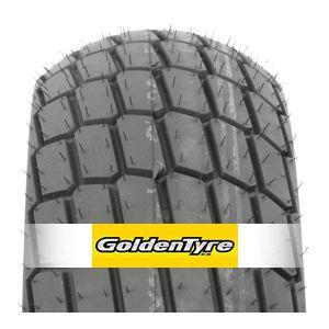 Golden Tyre GT 268 FIM 140/80-19 71H 4PR, TT, Trasero, FIM, CC4