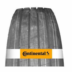 Continental Conti Coach HA3 315/80 R22.5 156/150L 154/150M 20PR, 3PMSF