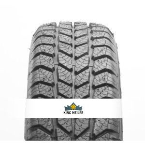 King Meiler UG4 195/70 R15 102/102R Retreaded