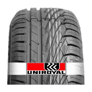 Uniroyal Rainsport 3 195/55 R16 87H SSR, Run Flat