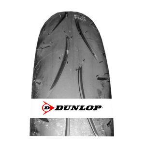 Dunlop Sportmax Sportsmart II 120/70 ZR17 58W DOT 2016