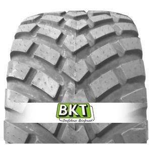 BKT Ridemax FL 693M 500/50 R17 149D/146E