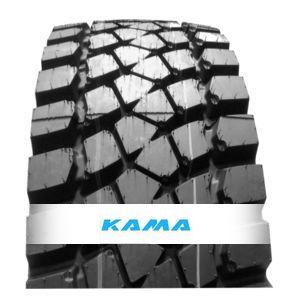 Kama NU-701 315/80 R22.5 156/150K M+S