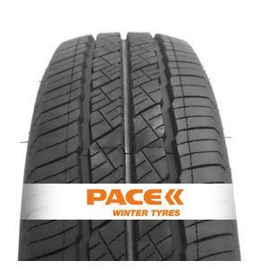 Pace PC08 195R14C 106/104R