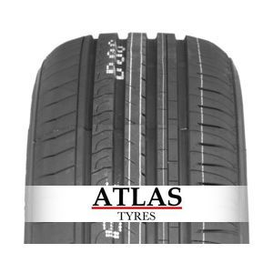Atlas Green 215/65 R15 100H XL