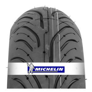 Tyre Michelin Pilot Road 4 GT