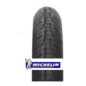 Michelin Pilot Road 4 190/55 R17 75W DOT 2016, Rear