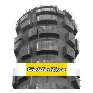 Golden Tyre GT 200 Enduro On/Off 120/90-18 65S