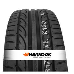 Hankook Ventus V12 EVO2 K120 255/35 ZR18 94Y XL, Stocks last