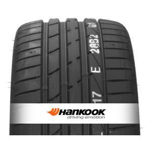 Hankook Ventus S1 EVO2 K117A 235/65 R17 108V XL, VW