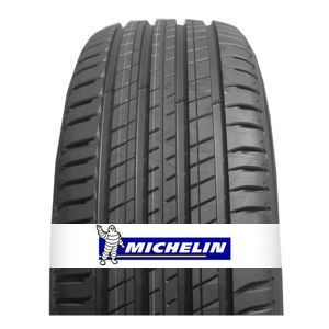 Michelin Latitude Sport 3 255/55 R18 109V XL, (*), ZP, Run Flat