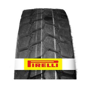 Pneu Pirelli TG:01