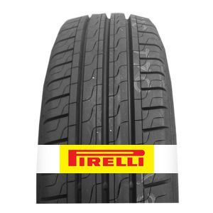 Pirelli Carrier 165/70 R14 89/87R DOT 2017