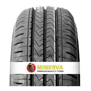 Minerva EMI Zero VAN 195R14C 106/104Q 8PR