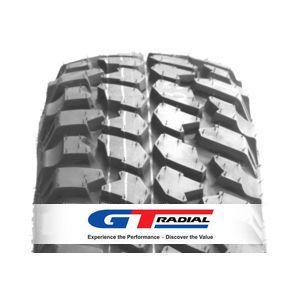GT-Radial Adventuro M/T 235/85 R16C 120/116Q 10PR, OWL
