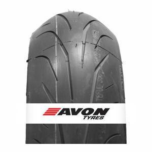 pneu avon 3d ultra supersport av80 pneu moto. Black Bedroom Furniture Sets. Home Design Ideas