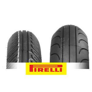 Pirelli Diablo WET 120/70 R17 NHS, Front, K350