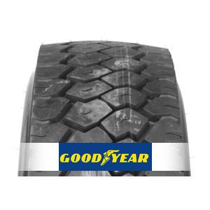 Goodyear TM RHD II 315/80 R22.5 156/150L Next Tread, 3PMSF