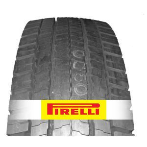 Pneu Pirelli TH:01 Energy