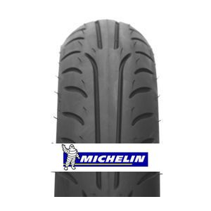Michelin Power Pure SC 120/70-15 56S DOT 2015, Prednja