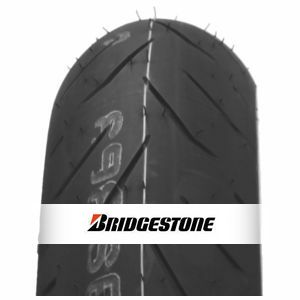 Tyre Bridgestone Battlax Hypersport S20 EVO