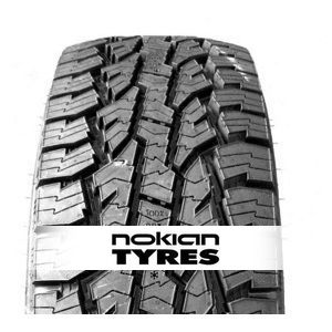 Nokian Rotiiva AT 285/75 R16 122/119S 3PMSF