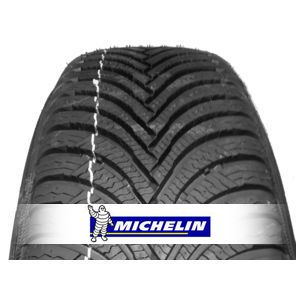 Michelin Alpin 5 205/50 R17 89V ZP, Run Flat, 3PMSF