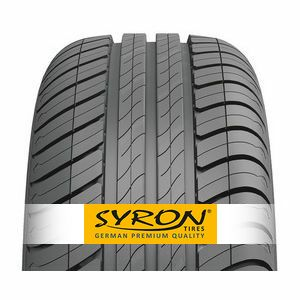 Syron Blue Tech 195/65 R15 95V XL