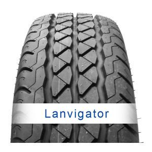 Lanvigator Mile MAX 175/70 R14C 95/93S 6PR
