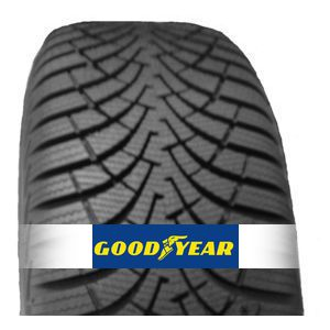 Goodyear Ultra Grip 9 165/65 R15 81T DOT 2014