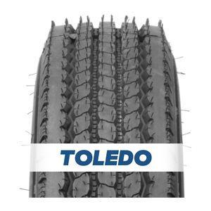 Pneu Toledo DR902