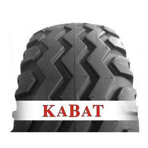Kabat Implement 11.5/80-15.3 139A8 14PR, TT