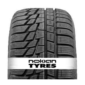 Tyre Nokian All Weather Plus Car Tyres Tyreleader Co Uk