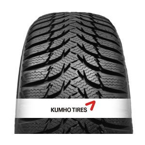 Kumho WinterCraft WP51 205/55 R16 91H 3PMSF