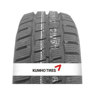 Tyre Kumho Protran CW51