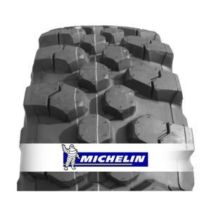Michelin Bibload 440/80 R24 161A8/B Hard