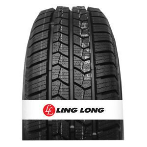 Linglong GreenMax Winter VAN 195/70 R15C 104/102R 8PR, 3PMSF