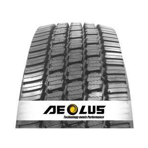 Aeolus ASW80 315/80 R22.5 154/151M 156/150L 18PR, 3PMSF